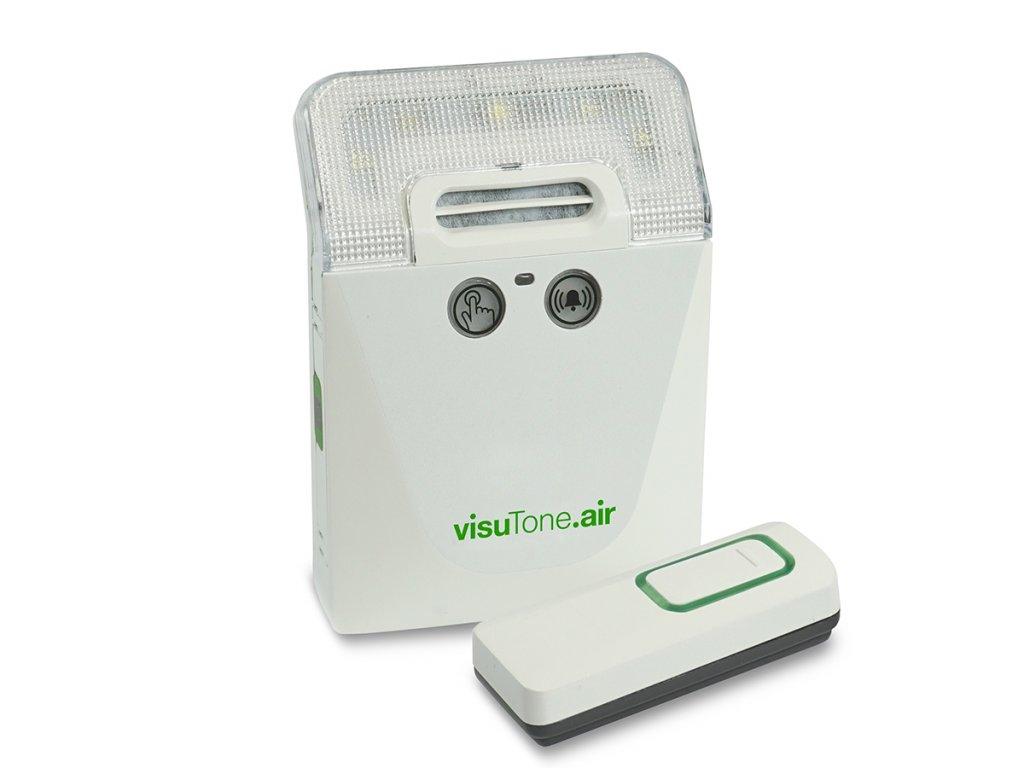 humantechnik visutone air produkt
