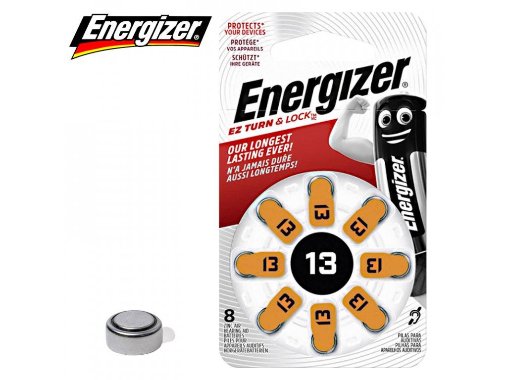 Baterie Energizer 13