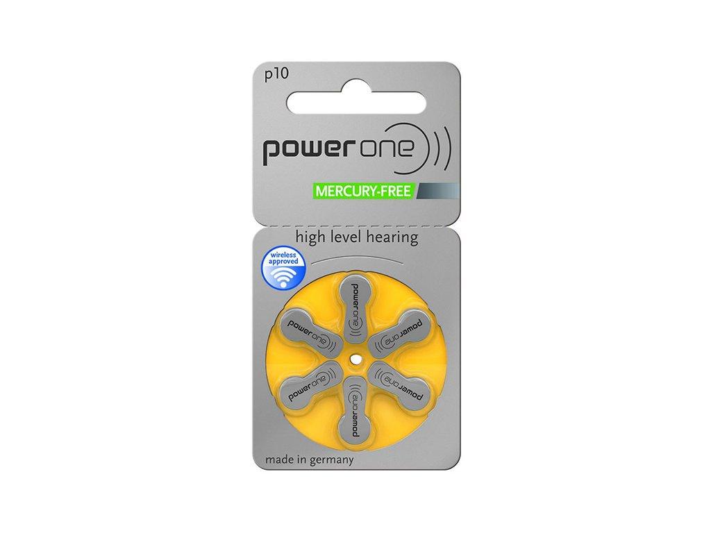 Baterie PowerOne 10