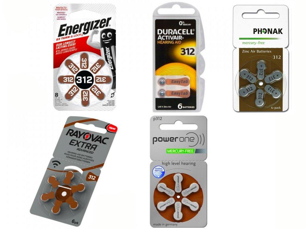 trial 5 plato baterie 312