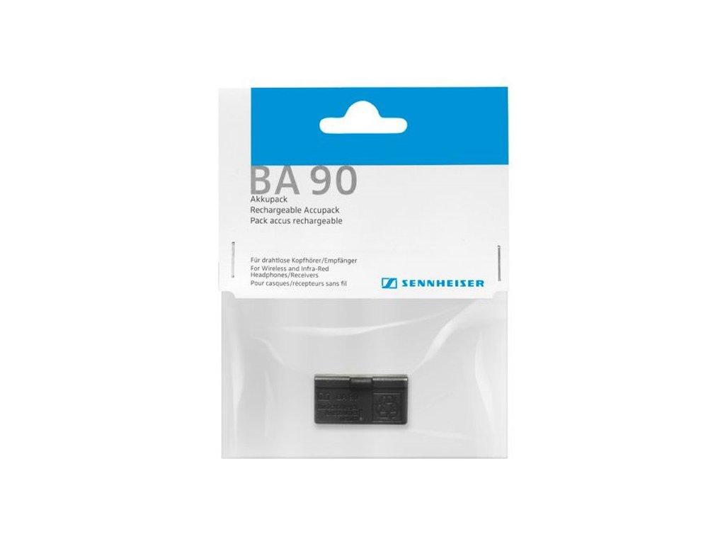 Náhradní baterie Sennheiser BA 90 AKU