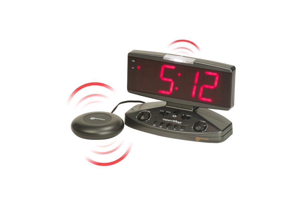 jumbo alarm