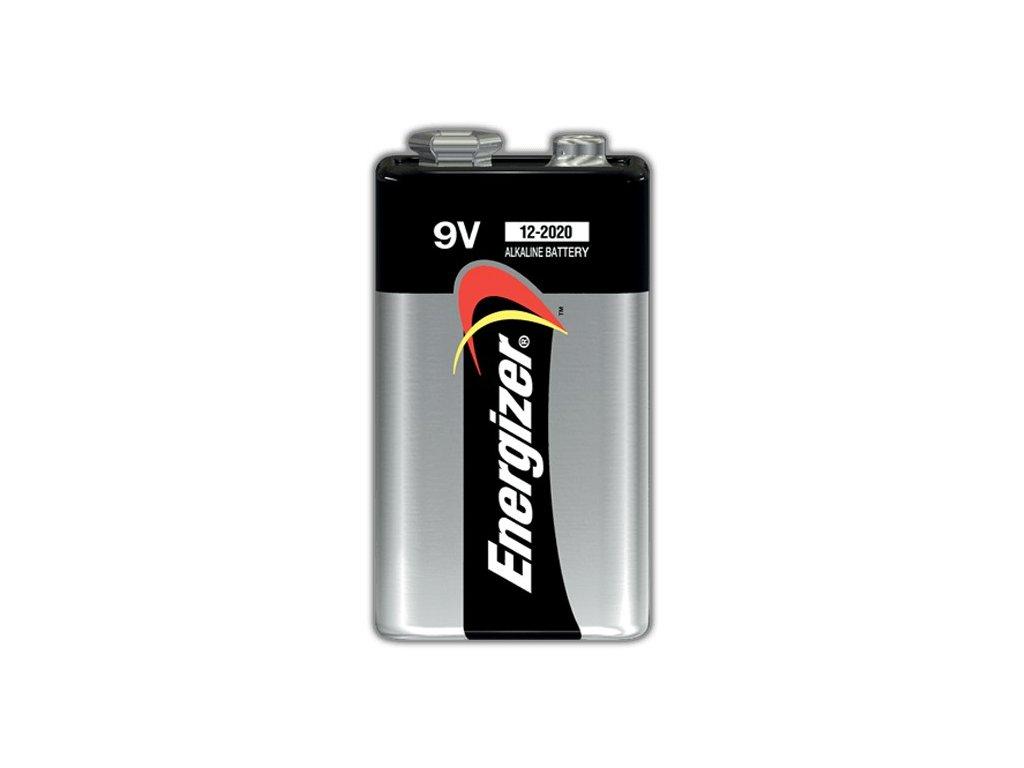 baterie energizer pp3