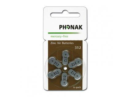 PHONAK 312 1