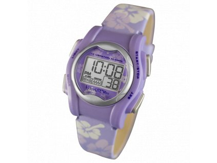 montre vibralite mini vibrante violette vmlpl par vibralite de8