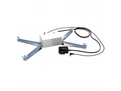 vibracni systém humantechnik A 2