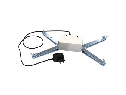 vibracni systém humantechnik A 3