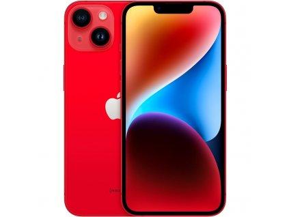 iphone 13 mini cervena