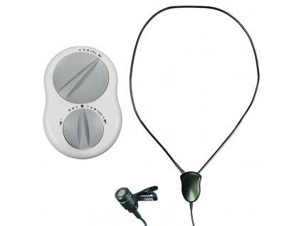 Crescendo 60/5 zesilovací systém zvuku s indukční smyčkou