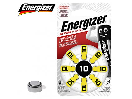 Baterie Energizer 10
