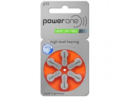 Baterie PowerOne 13