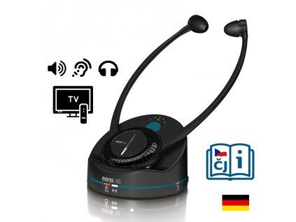 Earis XS 6
