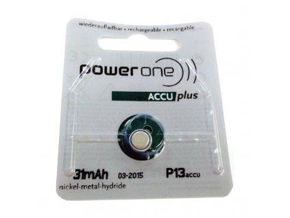 Nabíjecí akumulátor PowerOne 13