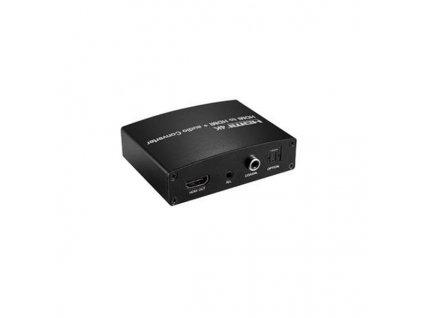 HDMI – Audio konvertor