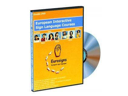 DVD EUROSIGNS 1