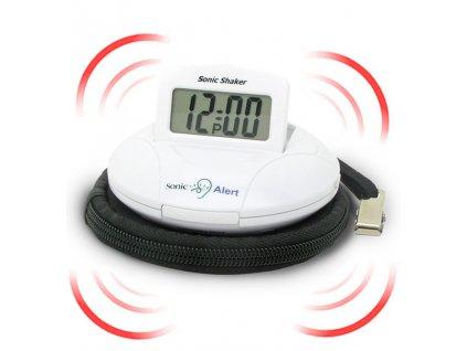 sonic alert SBP 100 01