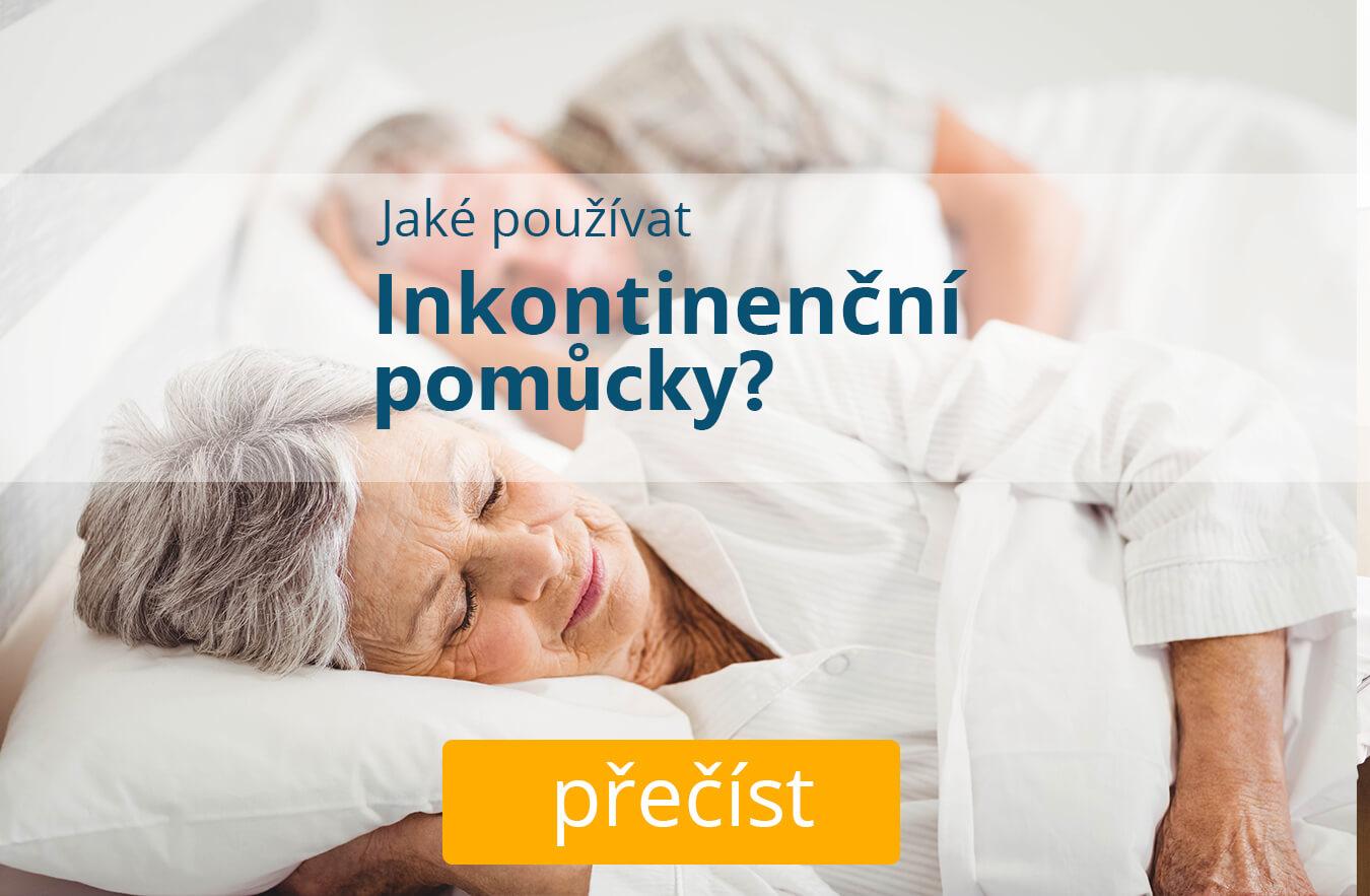 Jak účinně chránit matraci u inkontinenčních osob?