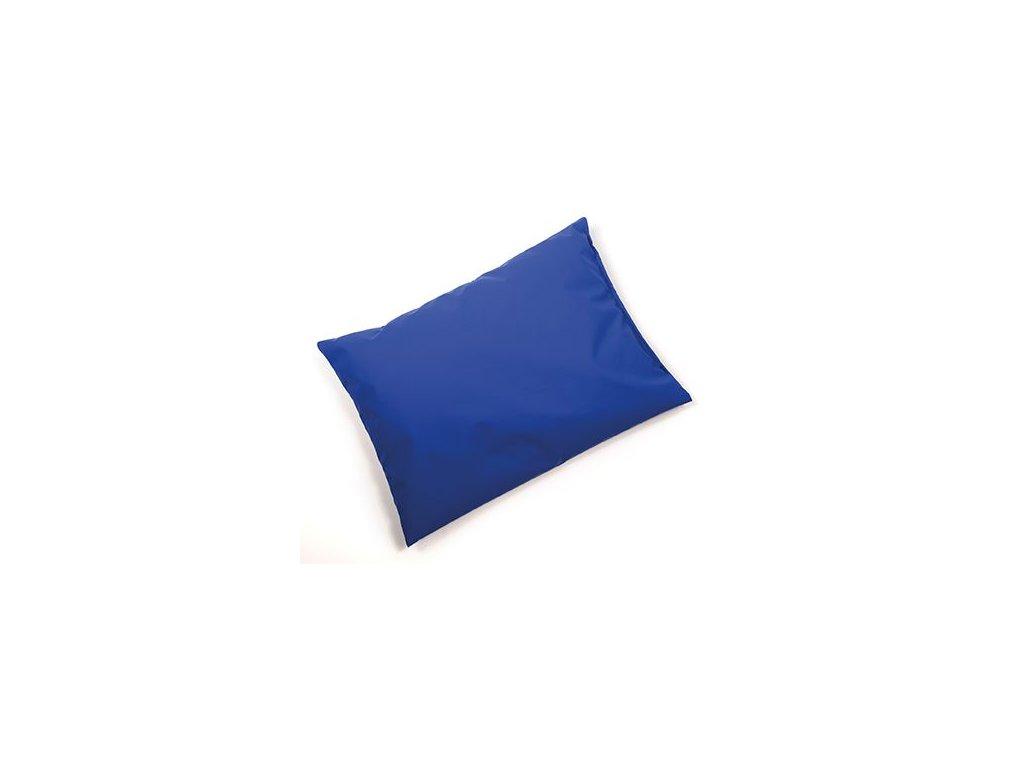 Univerzální polohovací polštář malý 37x26 cm