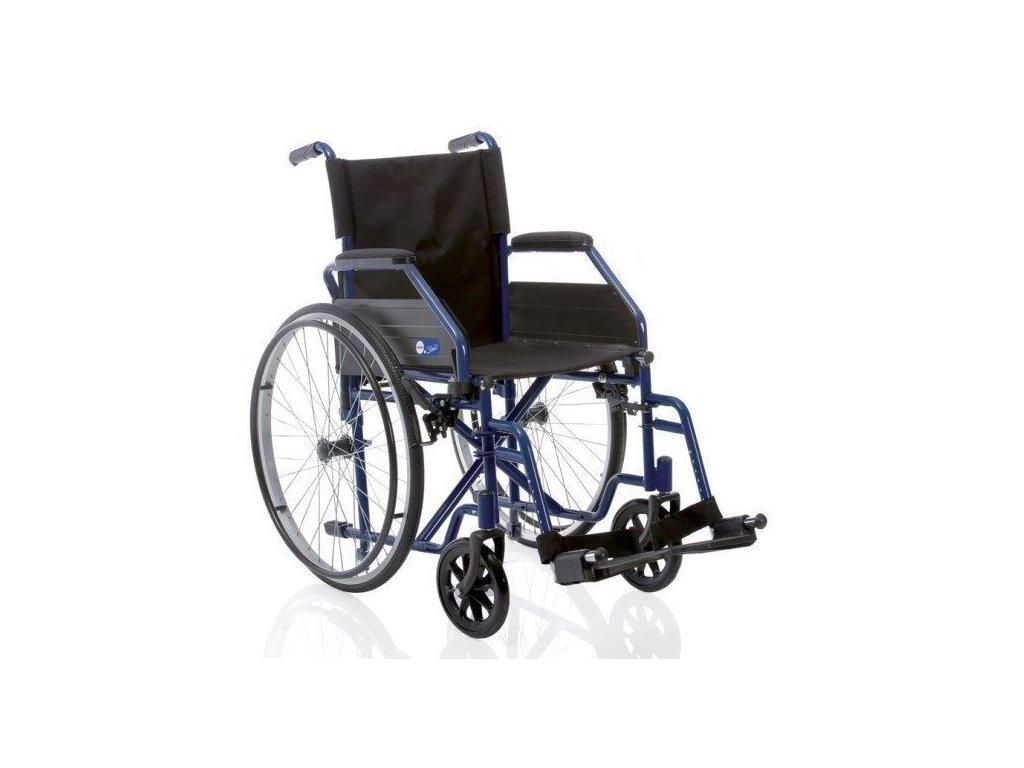 Invalidní vozík START1 standardní