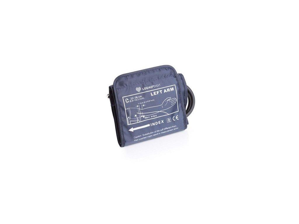 Náhradní manžeta k tonometru DM491 různé velikosti
