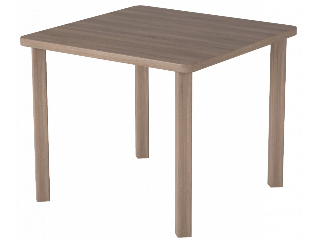 Jídelní stůl 90x90 cm