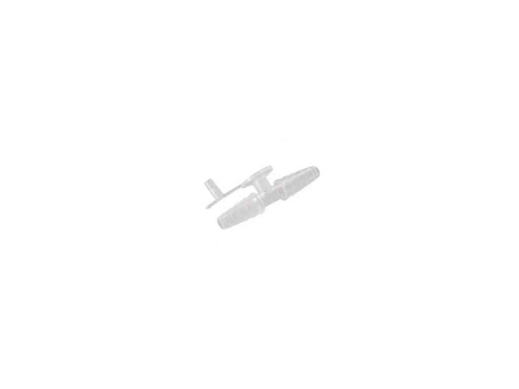 Přerušovač sání (stop ventil)