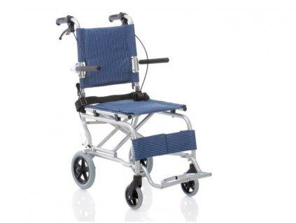 Invalidní vozík TRAVEL transportní