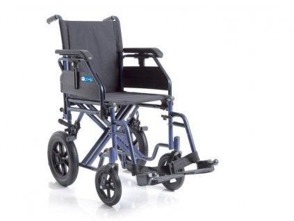 Invalidní vozík Dual Go! transportní
