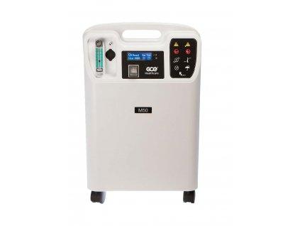 Kyslíkový koncentrátor M50
