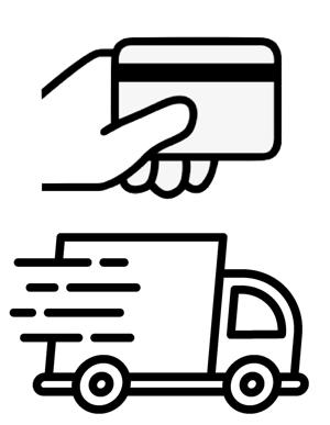 Doprava & Platba