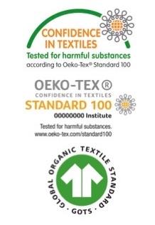 Certifikované produkty
