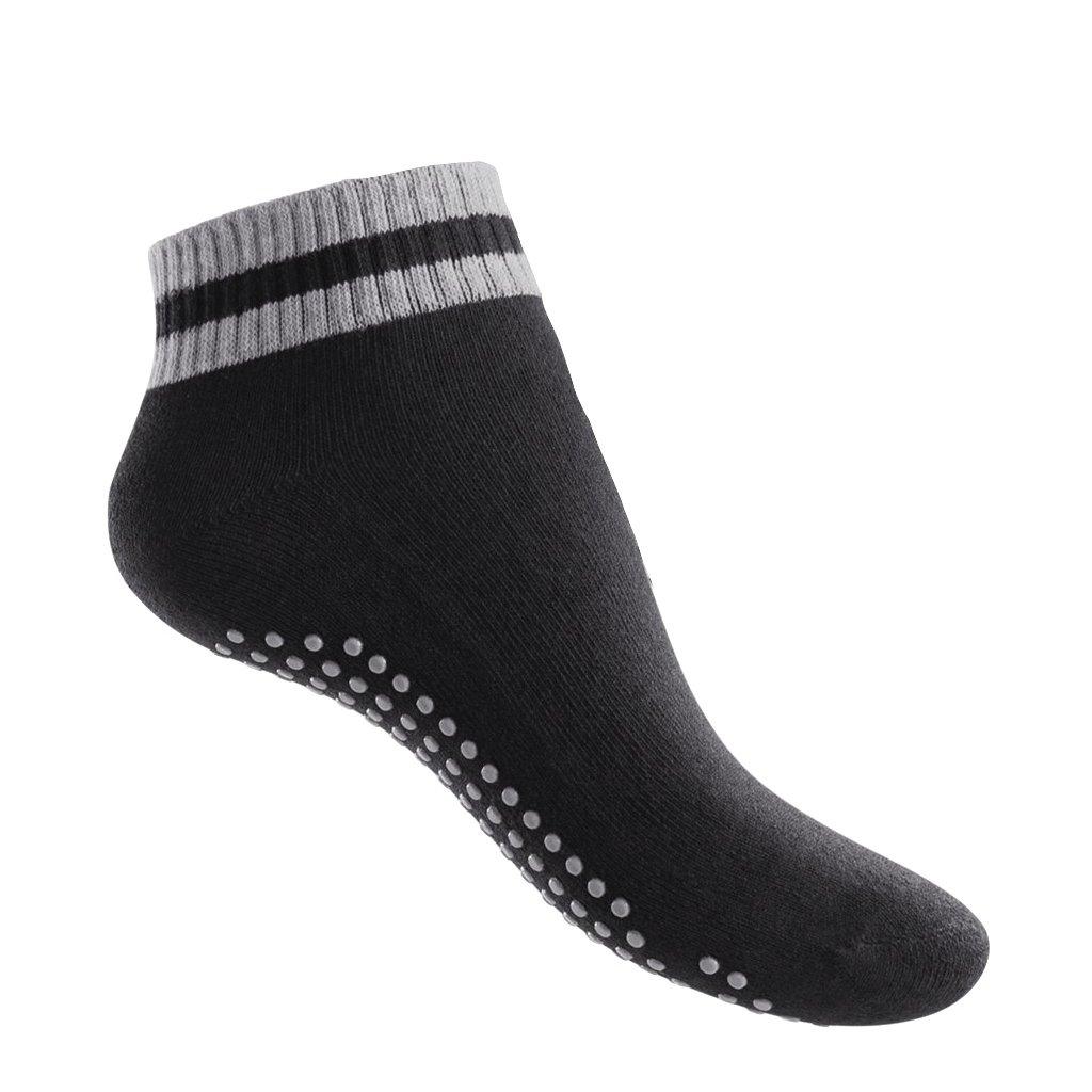 ABS ponozky cerne