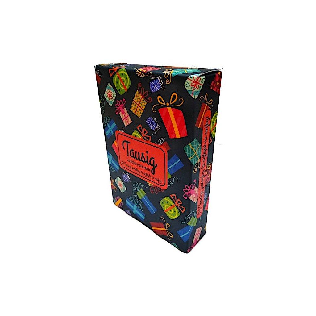 darkova krabicka darek