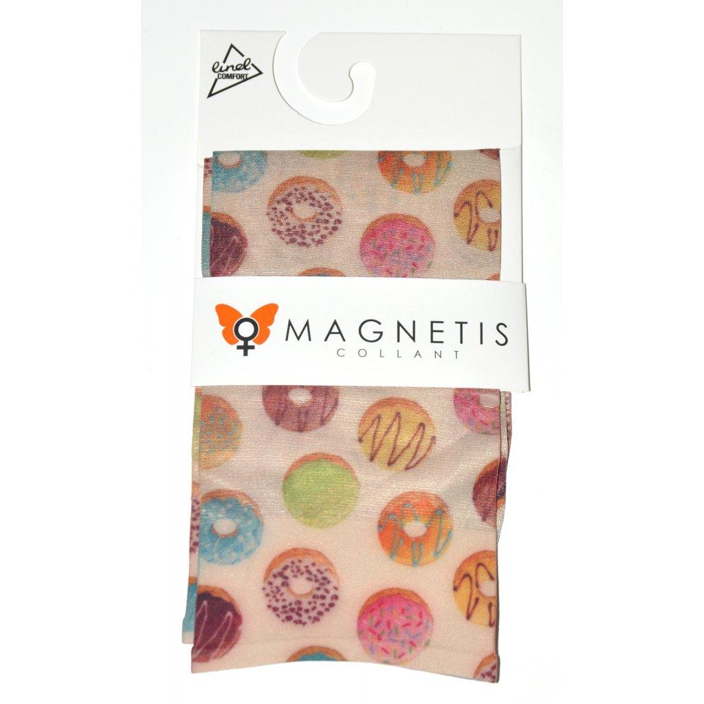 Magnetis ponožky vzory NĚCO NA ZUB