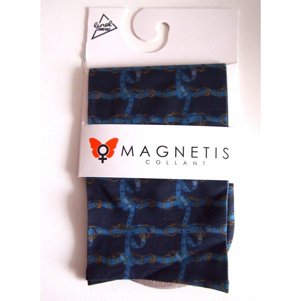 Magnetis silonové ponožky OPASKY (2 vzory)
