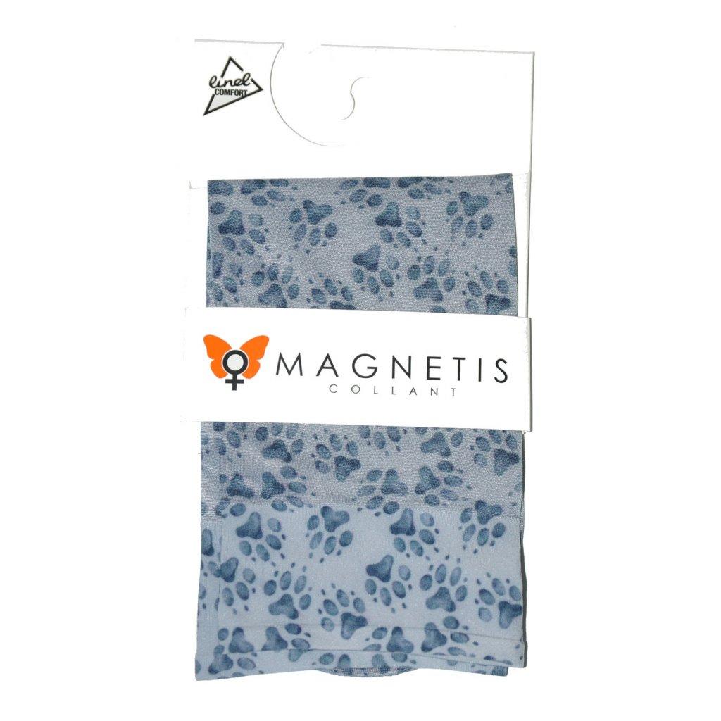 Magnetis silonové ponožky TLAPKY