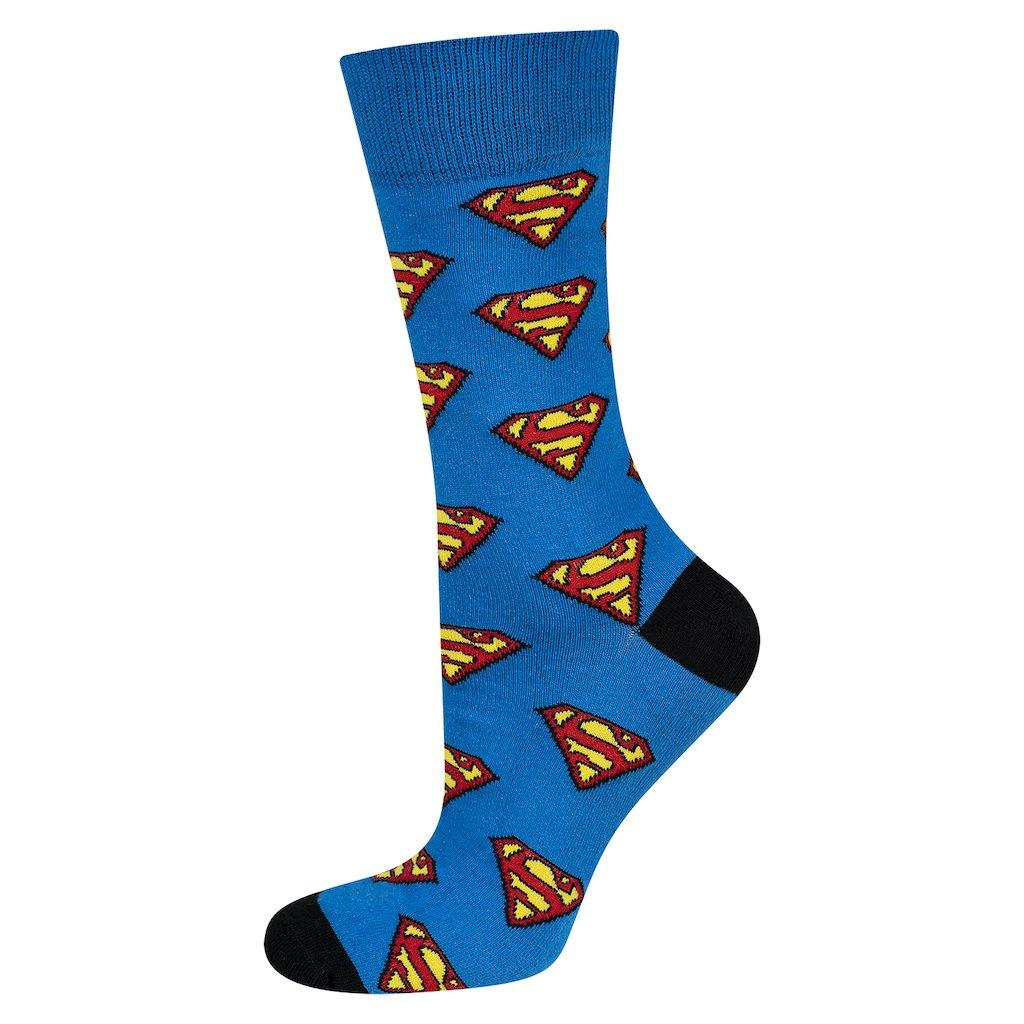DC Universe: Superman logo