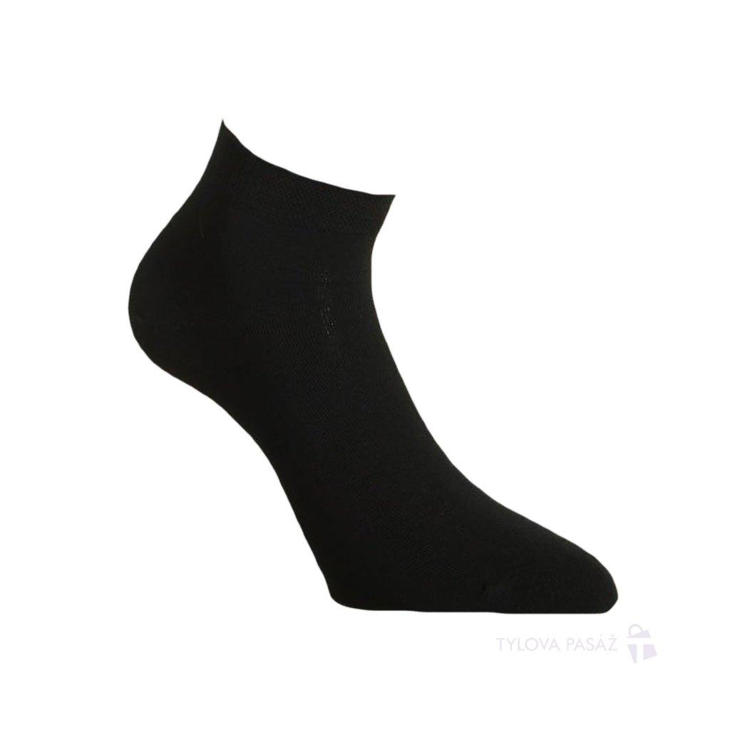 RS BAMBUS Kurzstrumpf - krátké ponožky