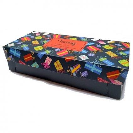 darkova krabicka s vikem darek