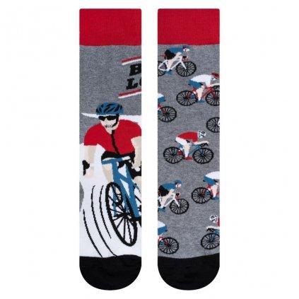 Cycling pánské (Soxo) sport ed.