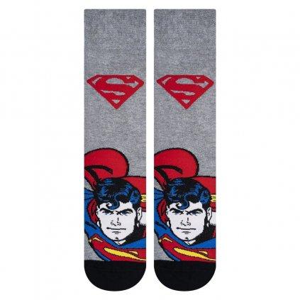 eng pl Colorful mens socks DC Comics Superman 23101 2