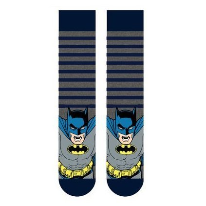 eng pm Colorful mens socks DC Comics Batman 23099 1