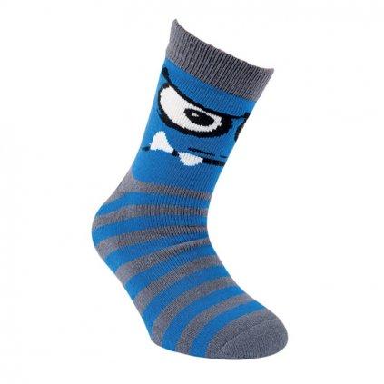 RS dětské froté ponožky (1 pár)