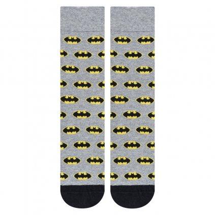 eng pl Colorful mens socks DC Comics Batman 23178 2