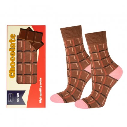 eng pl Funny socks olives in a tin SOXO GOOD STUFF for a gift for women 23357 6