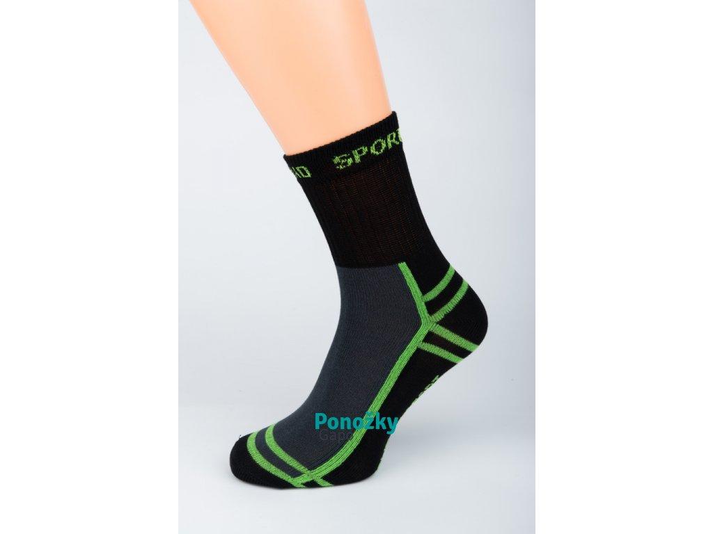Pánské sportovní ponožky XXX