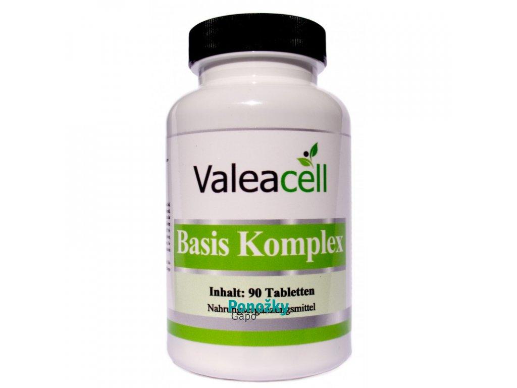 BASIS KOMPLEX