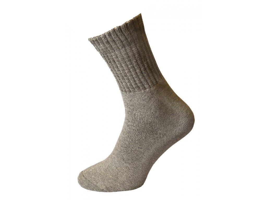 Pánské bavlněné ponožky