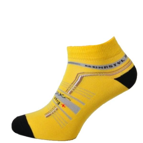 Dámské kotníkové ponožky