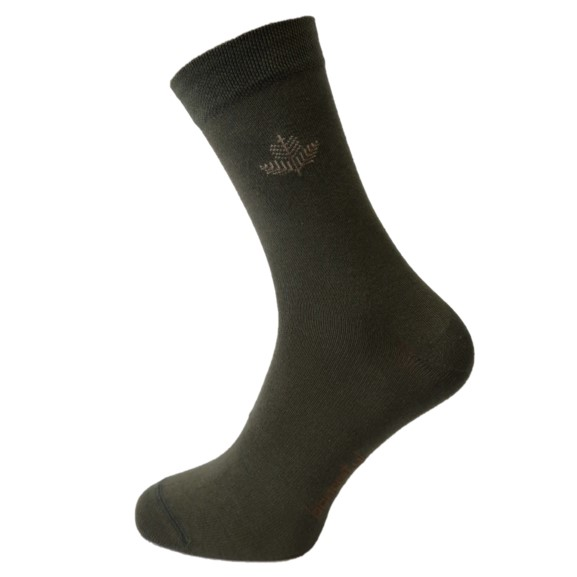 Dámské Khaki ponožky